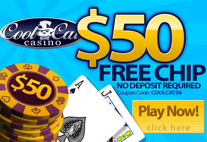 Cool cat casino free no deposit codes 2013 westwardho casino las